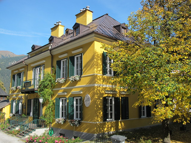 location villa calvi